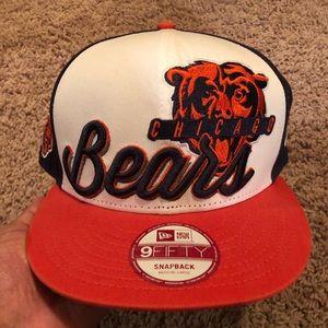 Chicago Bears Hat (NFL)